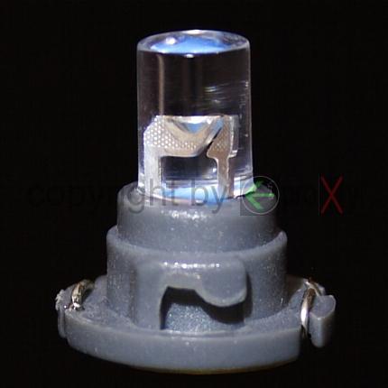 2x led birnen t5 neo wedge 12v xenon wei f r armaturen beleuchtung 850 neu a ebay. Black Bedroom Furniture Sets. Home Design Ideas